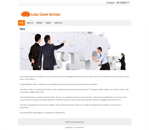 lotuscareerservices